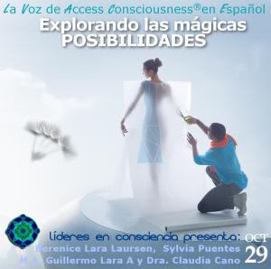 29-9-2015 Explorando las mágicas POSIBILIDADES