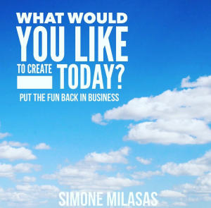 What woul you like to create today