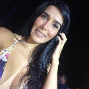 Maria Jose Rojas Castro